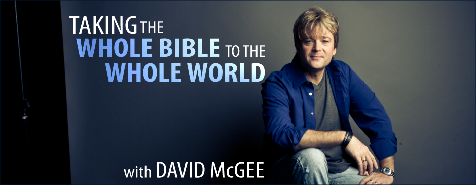Taking the Whole Bible to the Whole World